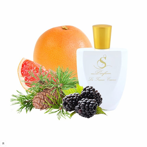 J08, J-08 схож с Jo Malone - Blackberry & Bay