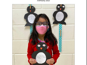 February GES Newsletter is Here!