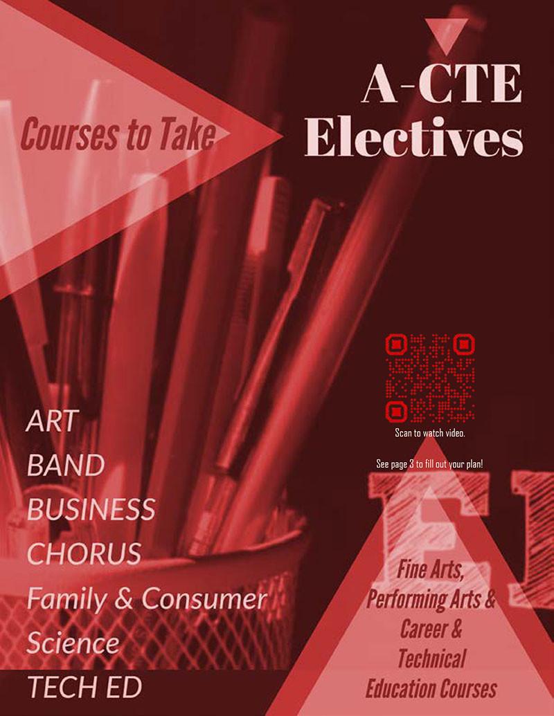A-CTE Electives Book