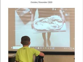 October/November CES Newsletter is Here