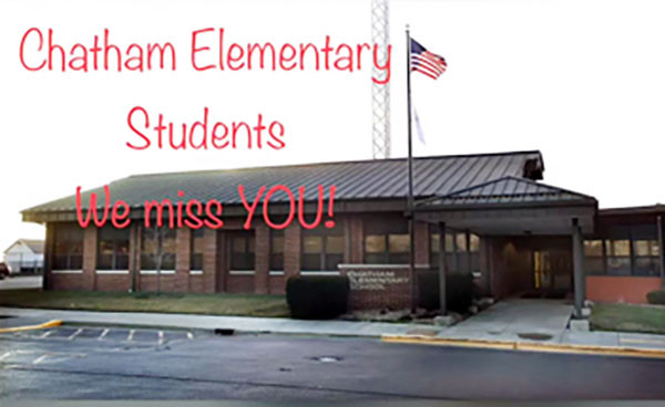 Chatham Elementary Video of Staff