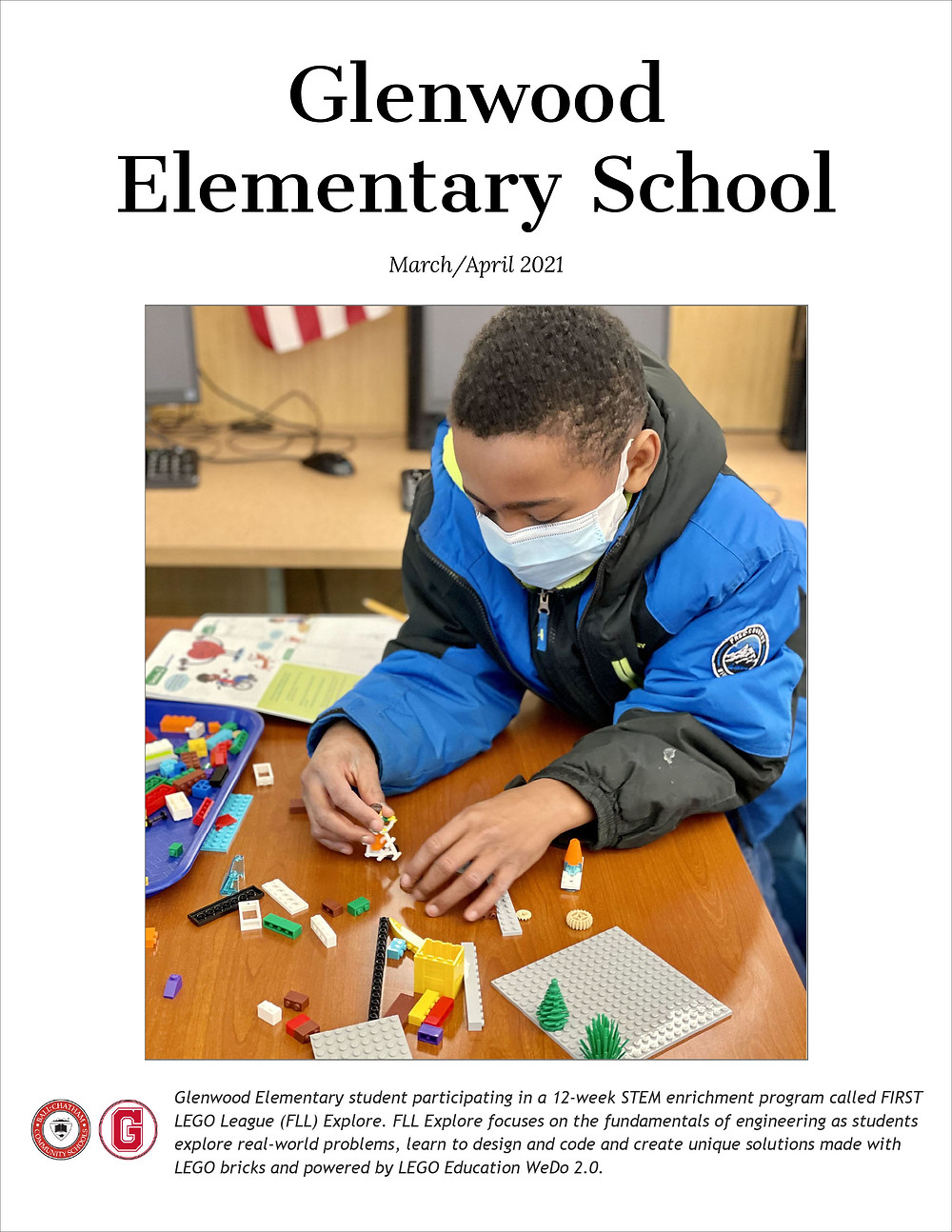 GES March/April Newsletter