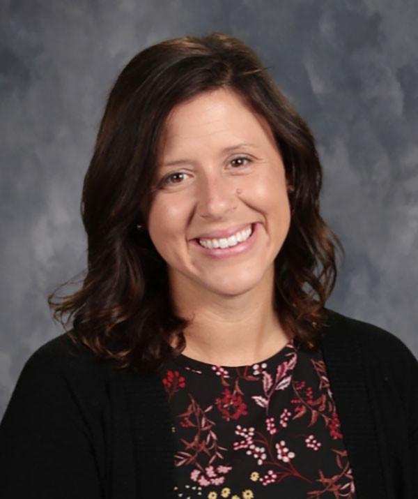 Ms. Sarah Dowis