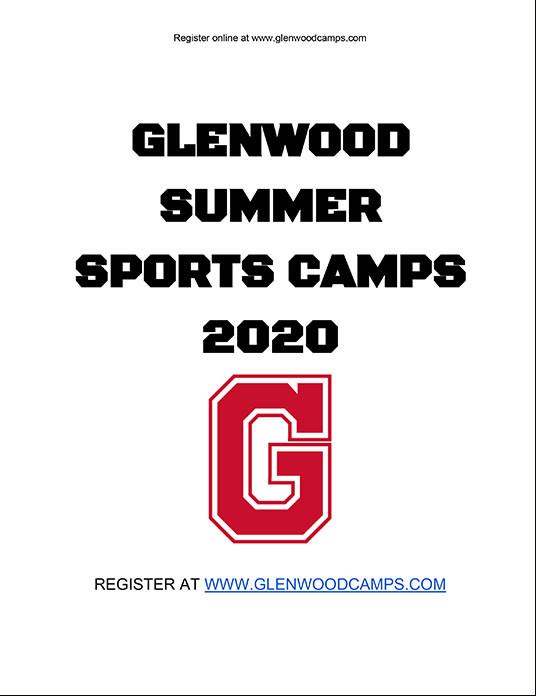 Glenwood Summer Sports Camps