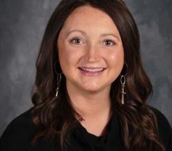 """WICS Names Katie Ely """"Teacher of the Week"""""""