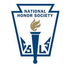 National Honor Society Inductees - Spring 2020