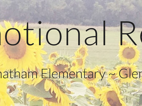Ball-Chatham Rolls Out Social-Emotional Resources Websites