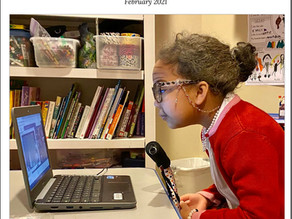 February BES Newsletter is Here!