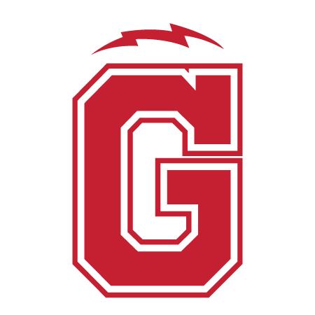 Glenwood Titan Football logo