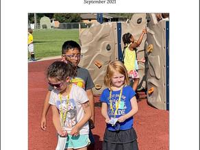 September CES Newsletter is Here!