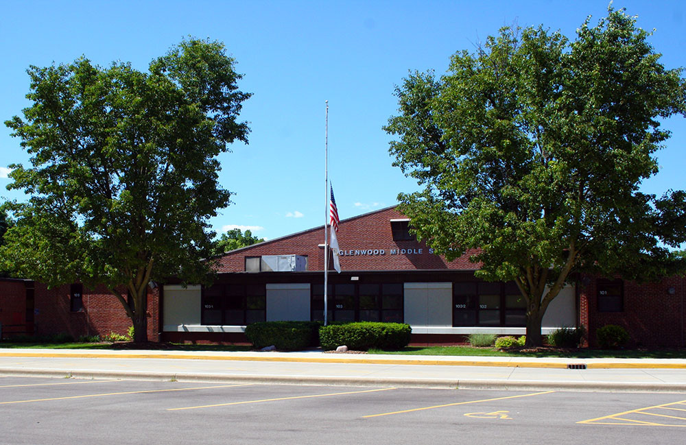 Glenwood Middle School