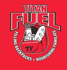 Titan Fuel logo