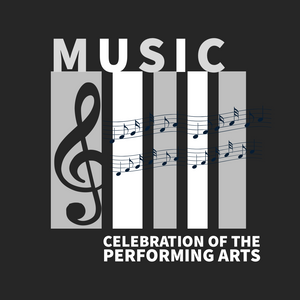 Celebration of the Performing Arts ad