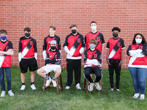GHS eSports Achieves 1st State Championship!