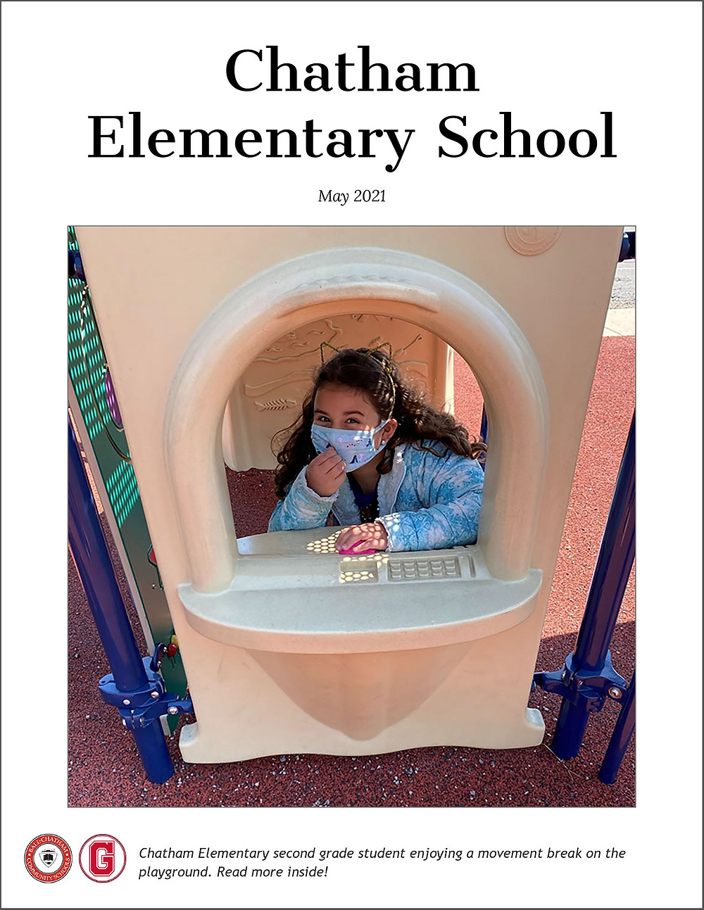 Chatham Elementary May Newsletter