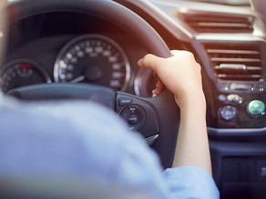 Behind the Wheel Instruction to Begin in June