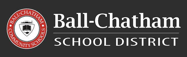 Ball-Chatham banner