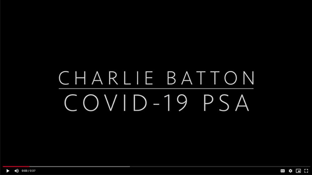 Charlie Batton PSA Thumbnail