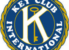 Sign Up Today to be a Member of the Glenwood Key Club!