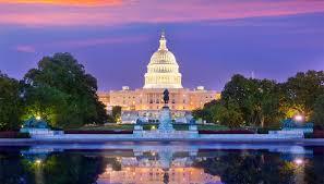 Washington DC-Capitol Building
