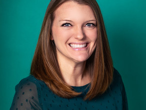 Meet Rachel Bolinger, Director of Human Resources!