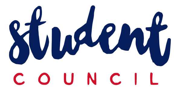 Student Council graphic