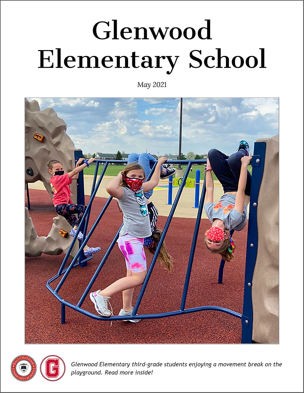 Glenwood Elementary May Newsletter