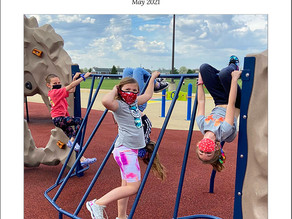 May GES Newsletter is Here!