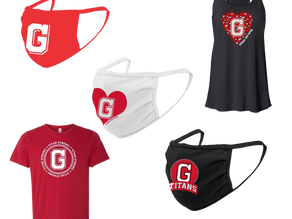 BCG PTO Back to School Fundraisers