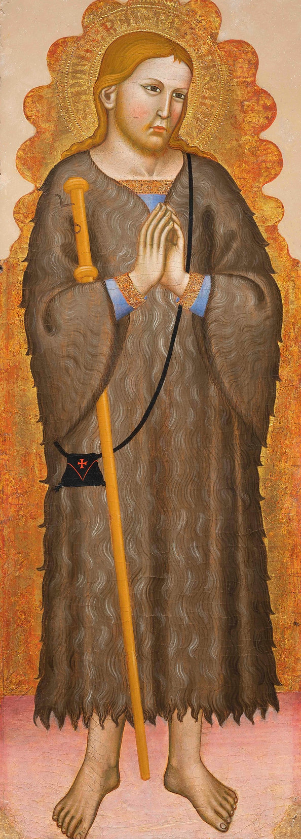 Flavio Gianassi - FG Fine Art - Cecco di Pietro san Ranieri