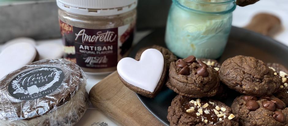 Mud Pie Cookie Recipe