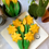 Thumbnail: Daffodil Cookie Decorating Online Class #16
