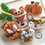 Thumbnail: Woodland Fall Cookie Decorating Online Class #4