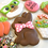 Thumbnail: Hello Spring Beginner's Online Cookie Decorating Class #9