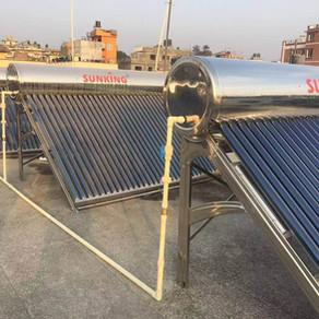 SMD Solar Power