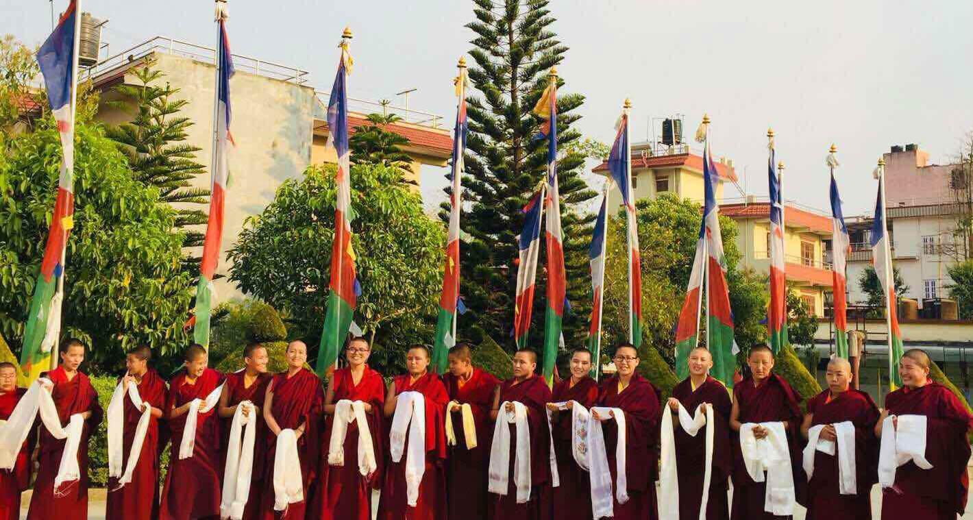 Tara Abbey Nuns