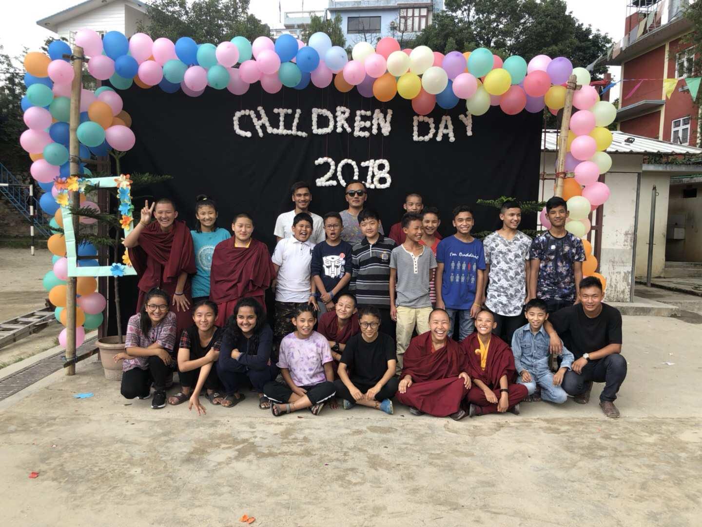 SMD Children's Day 2018