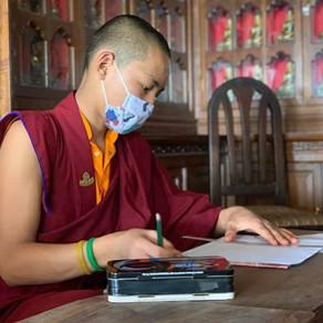 Namo Buddha News