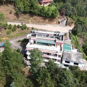 Thrangu Phende Clinic                        (Namo Buddha Mentsee Khang)