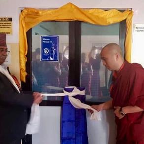 Thrangu Phende Clinic