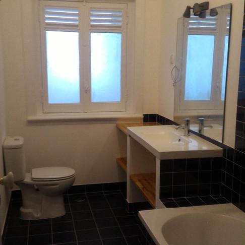 Apartamento em Lisboa - Remodelação geral