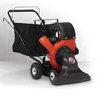 DR Power trimmers, leaf vacs, wood chippers, brush cutters