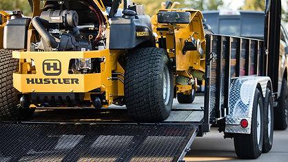 super 104, Hustler Super 104, Hustler, Z-Turn, Zero Turn, Zero-Turn, mower