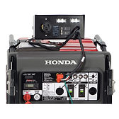 optional parallel kit, Honda Generator, Honda Warranty, generators