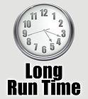 longer run time, Honda Generators, Honda Warranty, generators
