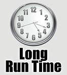 longer running time, Honda Generators, Honda Warranty, generators