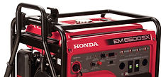 full frame protection, Honda Generators, Honda Warranty, generators