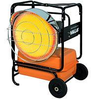Val 6 Heater, Radiant Heater, Heater