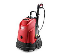 Hotsy Residential Hot Water Electric Pressure Washer