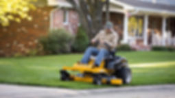 Raptor limited, Hustler Raptor Limited, Hustler, Z-Turn, Zero Turn, Zero-Turn, mower